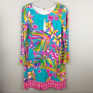 Lilly Pulitzer • Fairfield Tunic Dress